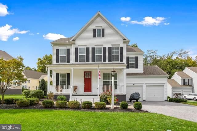 8 White Tail Path, LANCASTER, PA 17602 (#PALA2005576) :: The Joy Daniels Real Estate Group