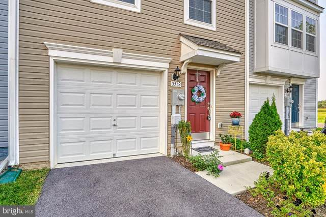 3562 Maplewood Court, FAYETTEVILLE, PA 17222 (#PAFL2002246) :: The Craig Hartranft Team, Berkshire Hathaway Homesale Realty