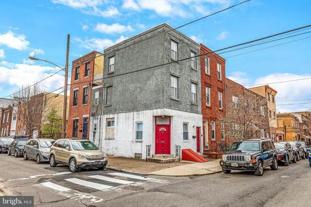 1613 S 9TH Street, PHILADELPHIA, PA 19148 (#PAPH2031360) :: Hergenrother Realty Group