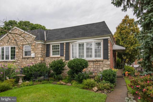 1703 Kendrick Lane, NORRISTOWN, PA 19401 (#PAMC2011816) :: The Dailey Group