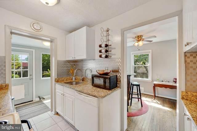5927 Williamsburg Road, ALEXANDRIA, VA 22303 (#VAFX2022878) :: Monarch Properties