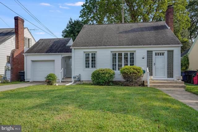 46 Sackarackin Avenue, DOVER, DE 19901 (#DEKT2003136) :: Linda Dale Real Estate Experts