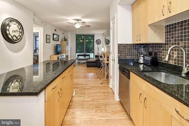 475 K Street NW #404, WASHINGTON, DC 20001 (#DCDC2014282) :: The MD Home Team