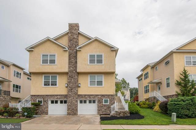718 Green Valley Court, PHILADELPHIA, PA 19128 (#PAPH2031368) :: Hergenrother Realty Group