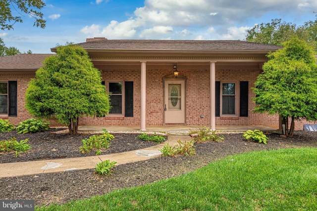 1913 Applewood Drive, HAGERSTOWN, MD 21740 (#MDWA2002374) :: The Matt Lenza Real Estate Team