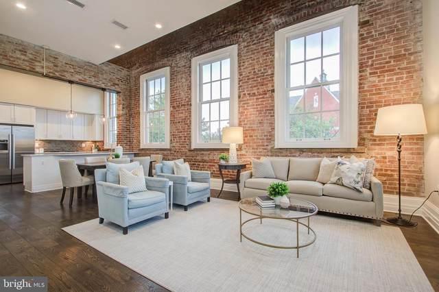 901 D Street NE #201, WASHINGTON, DC 20002 (#DCDC2014284) :: Crossman & Co. Real Estate