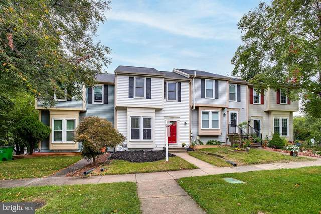 6333 Loring Drive, COLUMBIA, MD 21045 (#MDHW2005120) :: CENTURY 21 Core Partners