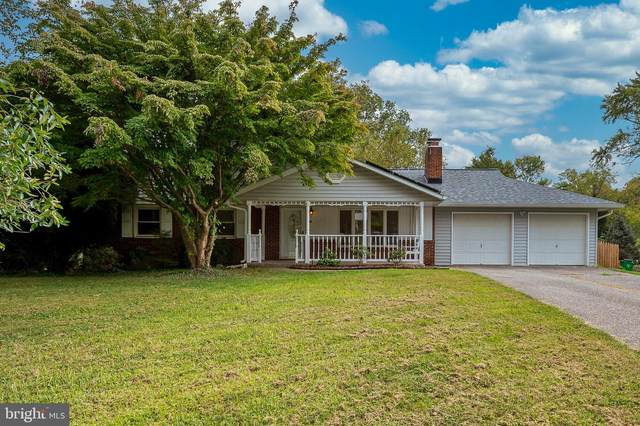 9933 Evergreen Avenue, COLUMBIA, MD 21046 (#MDHW2005122) :: VSells & Associates of Compass