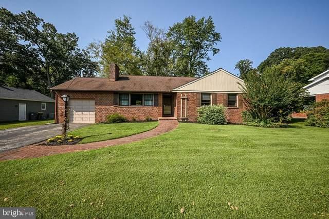 2504 Belford Drive, WILMINGTON, DE 19808 (#DENC2007322) :: Murray & Co. Real Estate