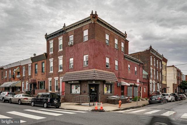 1851 S 16TH Street, PHILADELPHIA, PA 19145 (#PAPH2031380) :: Hergenrother Realty Group
