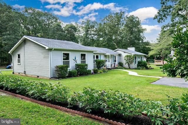 510 S 4TH Avenue, GALLOWAY, NJ 08205 (MLS #NJAC2001210) :: The Dekanski Home Selling Team