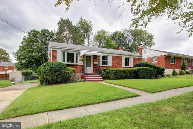 4804 Red Fox Road, ROCKVILLE, MD 20852 (#MDMC2016754) :: New Home Team of Maryland