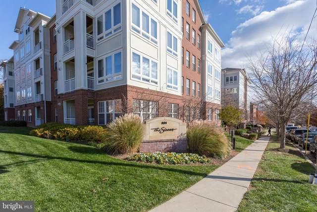 801 S Greenbrier Street #220, ARLINGTON, VA 22204 (#VAAR2005404) :: City Smart Living