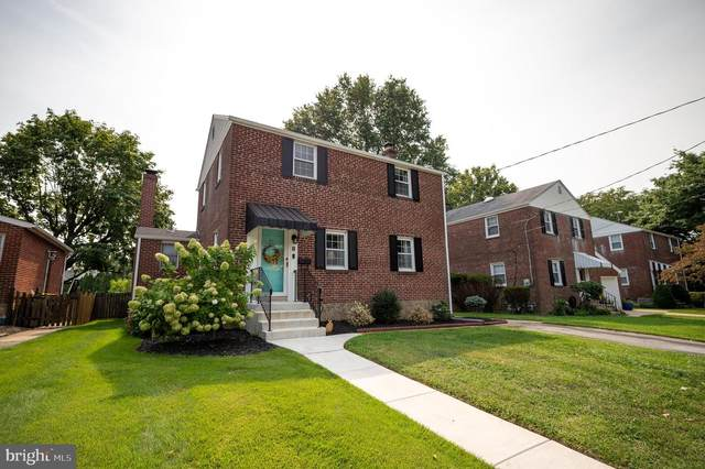 8 Richard Avenue, WILMINGTON, DE 19805 (#DENC2007326) :: Paula Cashion | Keller Williams Central Delaware