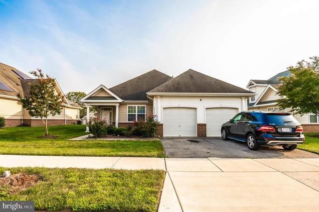 13213 Fox Bow Drive, UPPER MARLBORO, MD 20774 (#MDPG2012518) :: Dart Homes