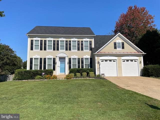 4310 Mulcaster Terrace, DUMFRIES, VA 22025 (#VAPW2009012) :: McClain-Williamson Realty, LLC.