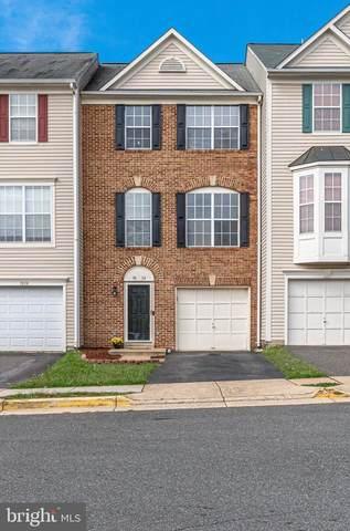 7652 Helmsdale Place, MANASSAS, VA 20109 (#VAPW2009016) :: The Yellow Door Team