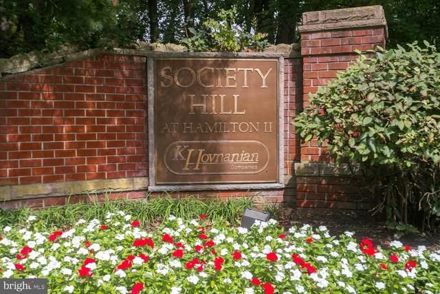 5 Versailles Court, HAMILTON, NJ 08609 (#NJME2005170) :: Jason Freeby Group at Keller Williams Real Estate