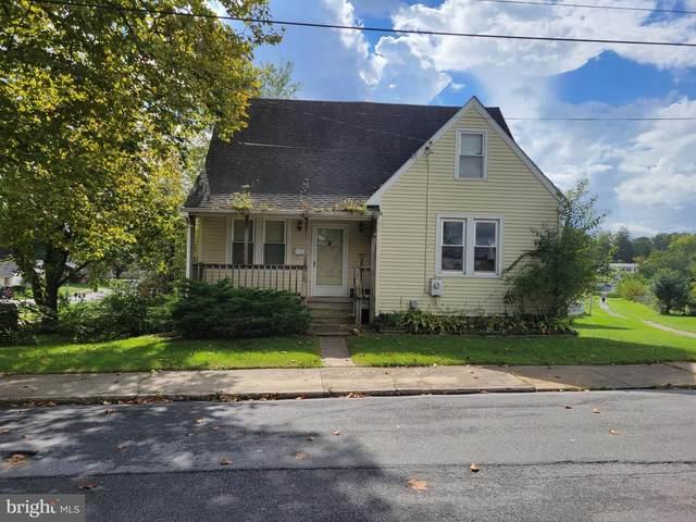 33 Milton Avenue, WESTMINSTER, MD 21157 (#MDCR2002586) :: Integrity Home Team