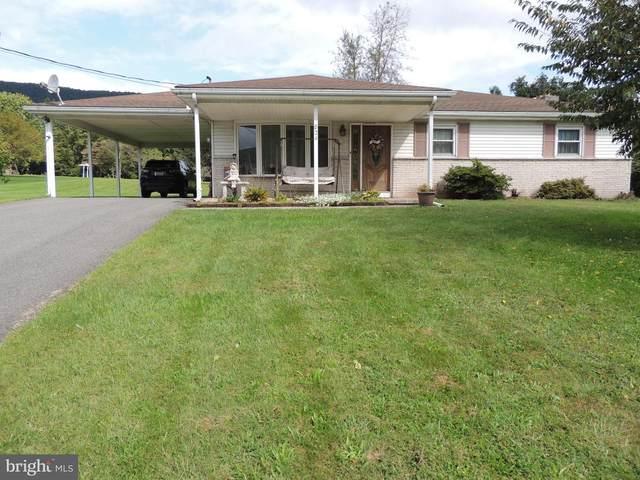 824 Pottsville Street, LYKENS, PA 17048 (#PADA2003798) :: CENTURY 21 Home Advisors