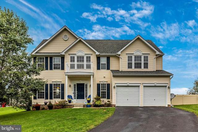 17915 Lyles Drive, HAGERSTOWN, MD 21740 (#MDWA2002376) :: New Home Team of Maryland