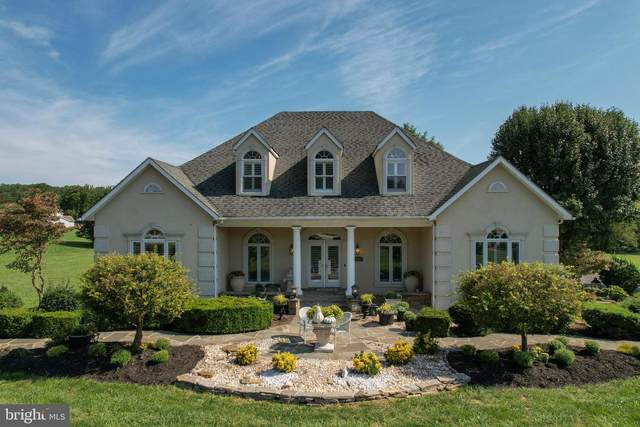 324 Chiseled Stone Road, SYKESVILLE, MD 21784 (#MDCR2002588) :: RE/MAX Advantage Realty