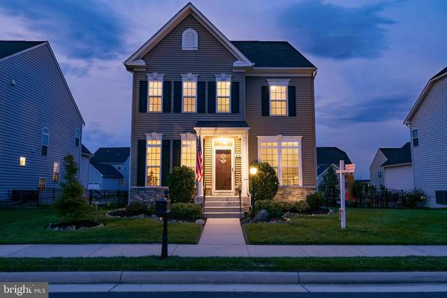 41612 Hoffman Drive, ALDIE, VA 20105 (#VALO2008804) :: SURE Sales Group