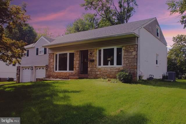 178 Willow Drive, WARMINSTER, PA 18974 (#PABU2008364) :: Blackwell Real Estate