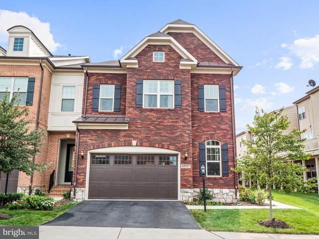 42597 Dreamweaver Drive, ASHBURN, VA 20148 (#VALO2008806) :: The Maryland Group of Long & Foster Real Estate