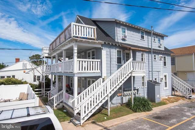 406 Saint Louis Avenue #20, OCEAN CITY, MD 21842 (#MDWO2002510) :: EXIT Realty Ocean City