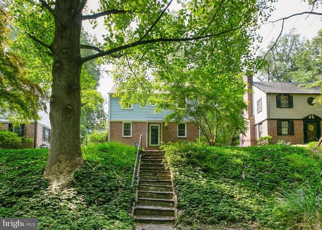 4619 Briarclift Road, BALTIMORE, MD 21229 (#MDBA2013110) :: Integrity Home Team