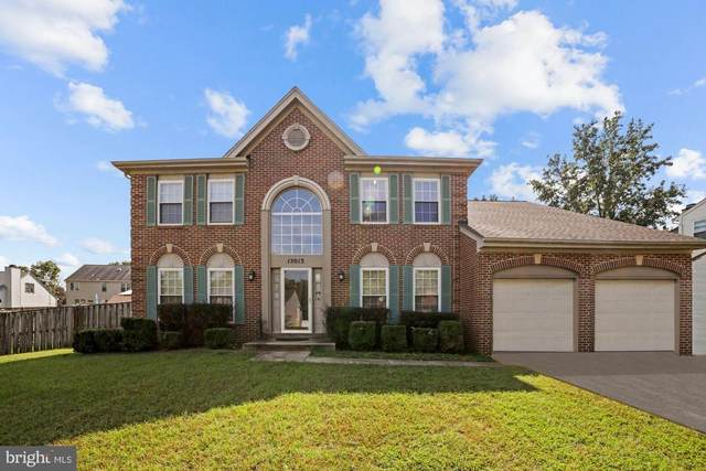 15013 Jerimiah Lane, BOWIE, MD 20721 (#MDPG2012538) :: Blackwell Real Estate