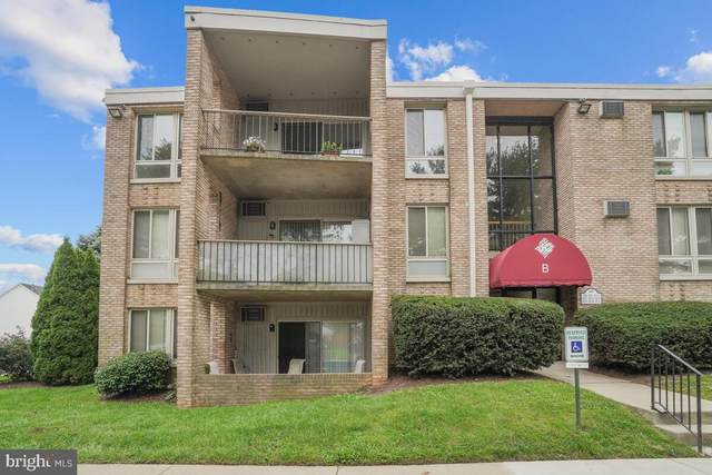 501 Prospect B-39 Phase 1, FREDERICK, MD 21701 (#MDFR2006172) :: Murray & Co. Real Estate