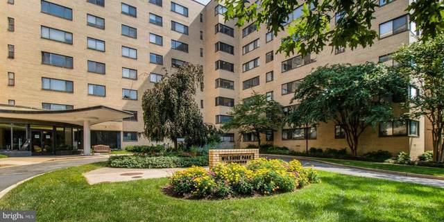 3701 Connecticut Avenue NW #908, WASHINGTON, DC 20008 (#DCDC2014318) :: Monarch Properties