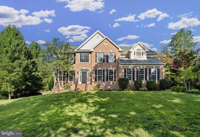 6825 Pale Morning Court, HUGHESVILLE, MD 20637 (#MDCH2003914) :: The Lutkins Group