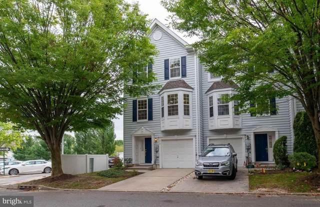 218 William Livingston Court, PRINCETON, NJ 08540 (#NJME2005174) :: Jason Freeby Group at Keller Williams Real Estate