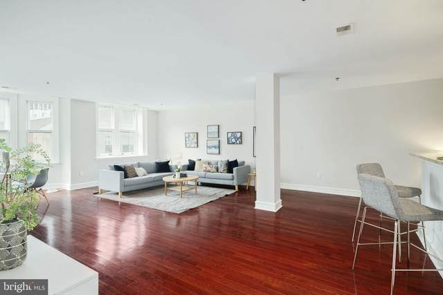 1811 Chestnut Street #502, PHILADELPHIA, PA 19103 (#PAPH2031424) :: ExecuHome Realty
