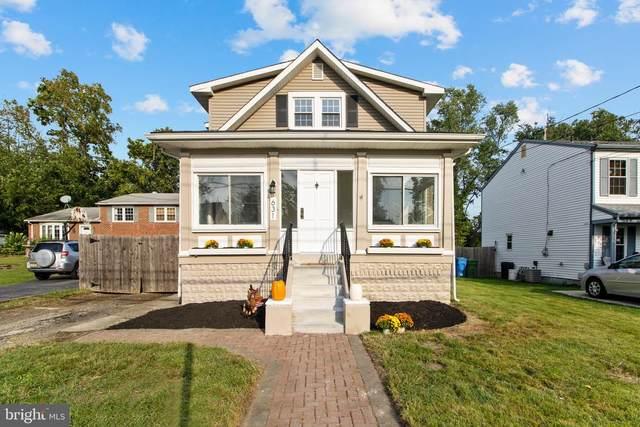 631 Kenilworth Avenue, CHERRY HILL, NJ 08002 (MLS #NJCD2007762) :: The Dekanski Home Selling Team