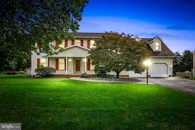 11660 Country Club Court, WAYNESBORO, PA 17268 (#PAFL2002248) :: TeamPete Realty Services, Inc