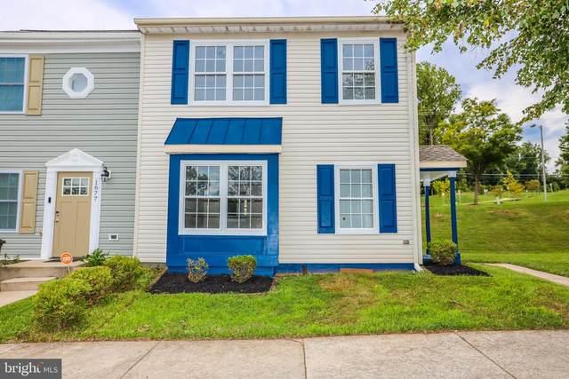 1675 Willowwood Court, LANDOVER, MD 20785 (#MDPG2012546) :: Major Key Realty LLC