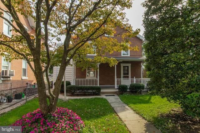 127 Buchanan Street, PHOENIXVILLE, PA 19460 (#PACT2007836) :: Paula Cashion | Keller Williams Central Delaware