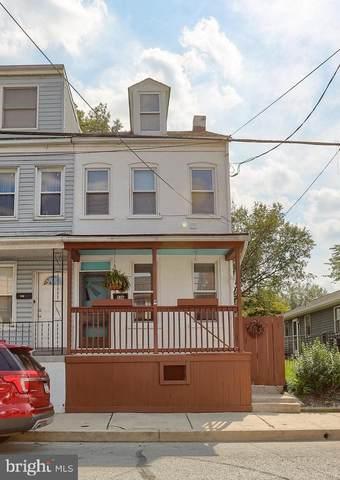 536 Manor Street, COLUMBIA, PA 17512 (#PALA2005598) :: The Craig Hartranft Team, Berkshire Hathaway Homesale Realty