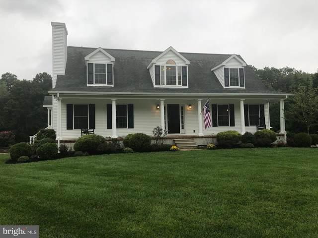1056 Tuckahoe Road, MILMAY, NJ 08340 (#NJAC2001212) :: Blackwell Real Estate