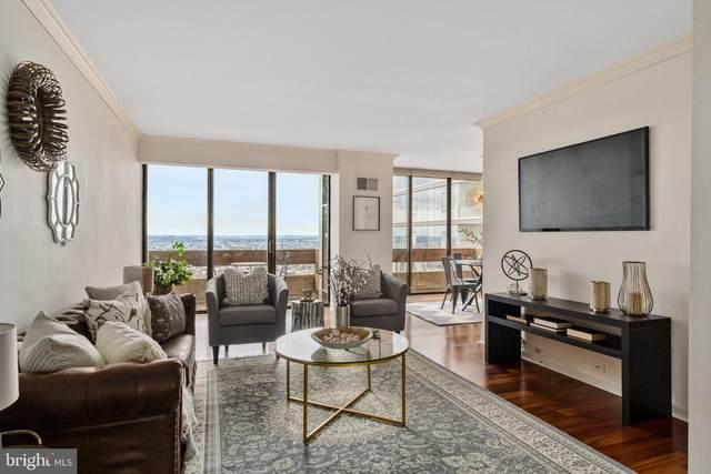 1326-42 Spruce Street #2406, PHILADELPHIA, PA 19107 (#PAPH2031442) :: Jason Freeby Group at Keller Williams Real Estate