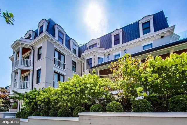 1248 Fairmont Street NW #2, WASHINGTON, DC 20009 (#DCDC2014326) :: Crossman & Co. Real Estate