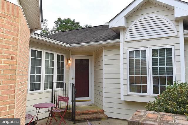 201-B Southridge Court, WOODSTOCK, VA 22664 (#VASH2000988) :: Dart Homes