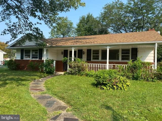 108 Summit Avenue, SICKLERVILLE, NJ 08081 (MLS #NJGL2004922) :: The Dekanski Home Selling Team