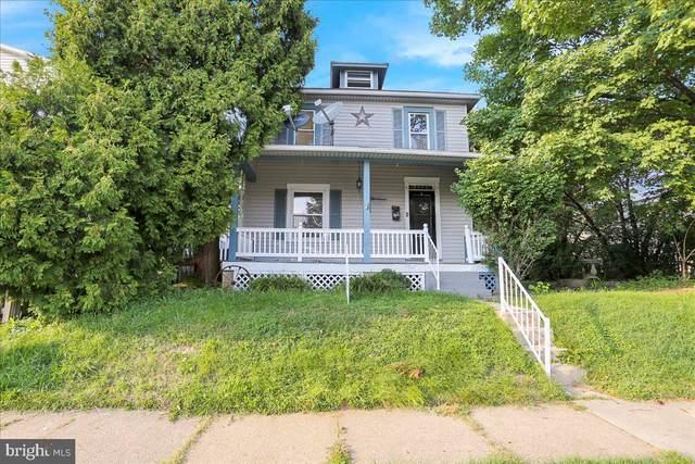 2223 Reading Avenue, WEST LAWN, PA 19609 (#PABK2004774) :: A Magnolia Home Team