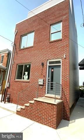 4448 Almond Street, PHILADELPHIA, PA 19137 (#PAPH2031446) :: Compass
