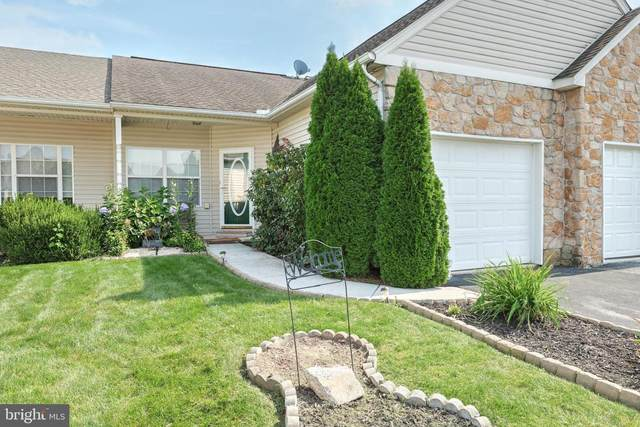 1871 Deerfield Drive, DOVER, PA 17315 (#PAYK2006512) :: TeamPete Realty Services, Inc